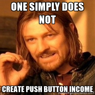 push button income